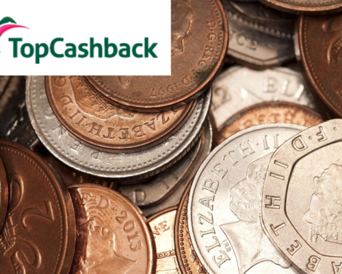Top Cashback and cash
