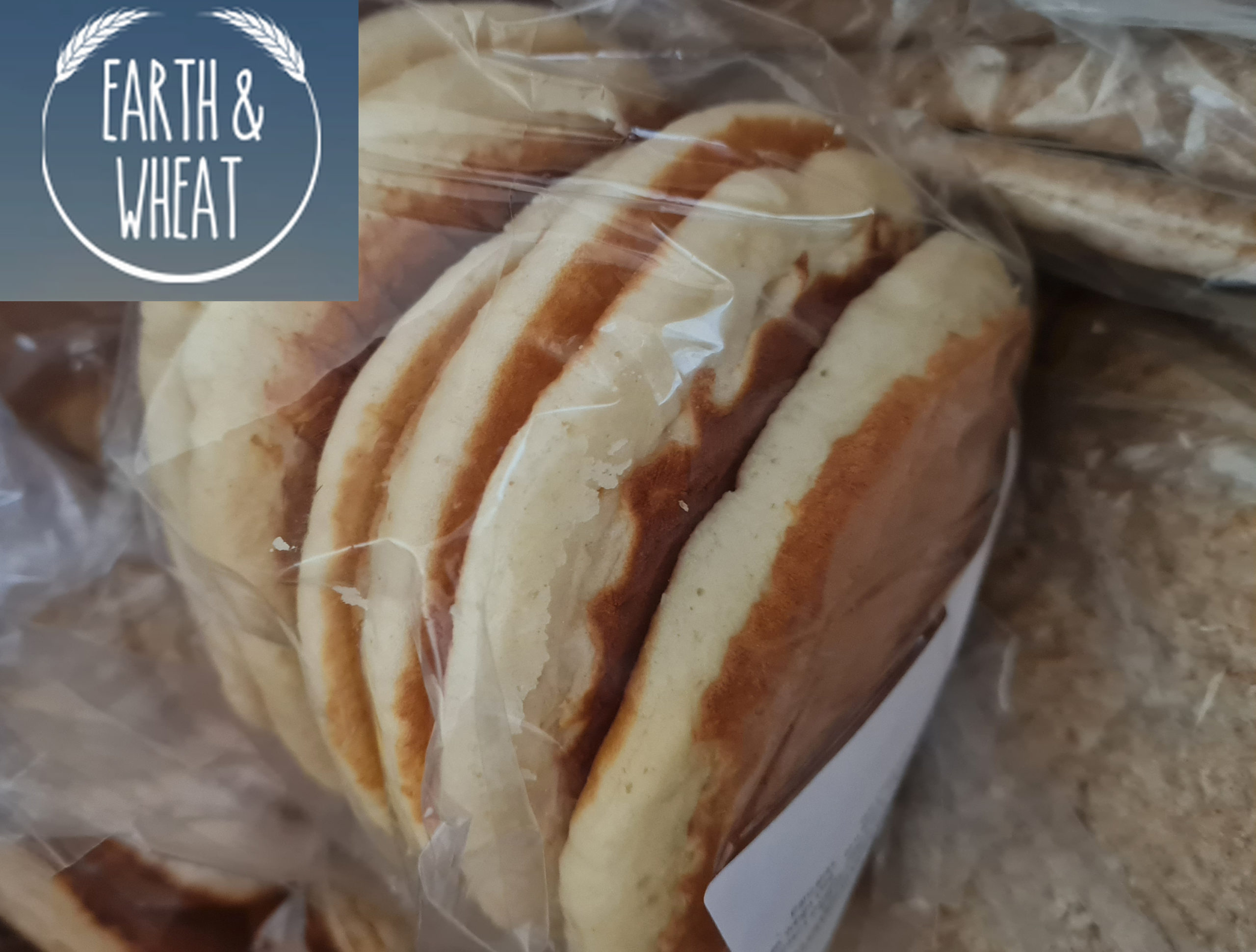 Review and discount code: Wonky Bread subscription from Earth and Wheat
